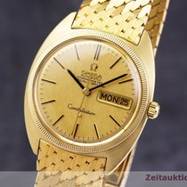 Omega Constellation Day-Date 34.5mm Guld