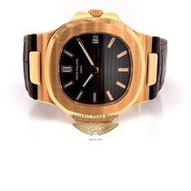 Patek Philippe Nautilus Rose gold 40mm Brown United States of America, California, Beverly Hills