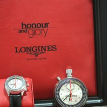 Longines HONOUR & GLORY LIMITED EDITION