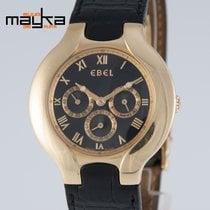 Ebel Lichine Yellow gold 37mm