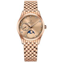 Zenith Elite Elite Ultra Thin Lady Moonphase 33mm