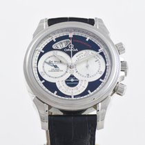 Omega De Ville Co-Axial Chronoscope