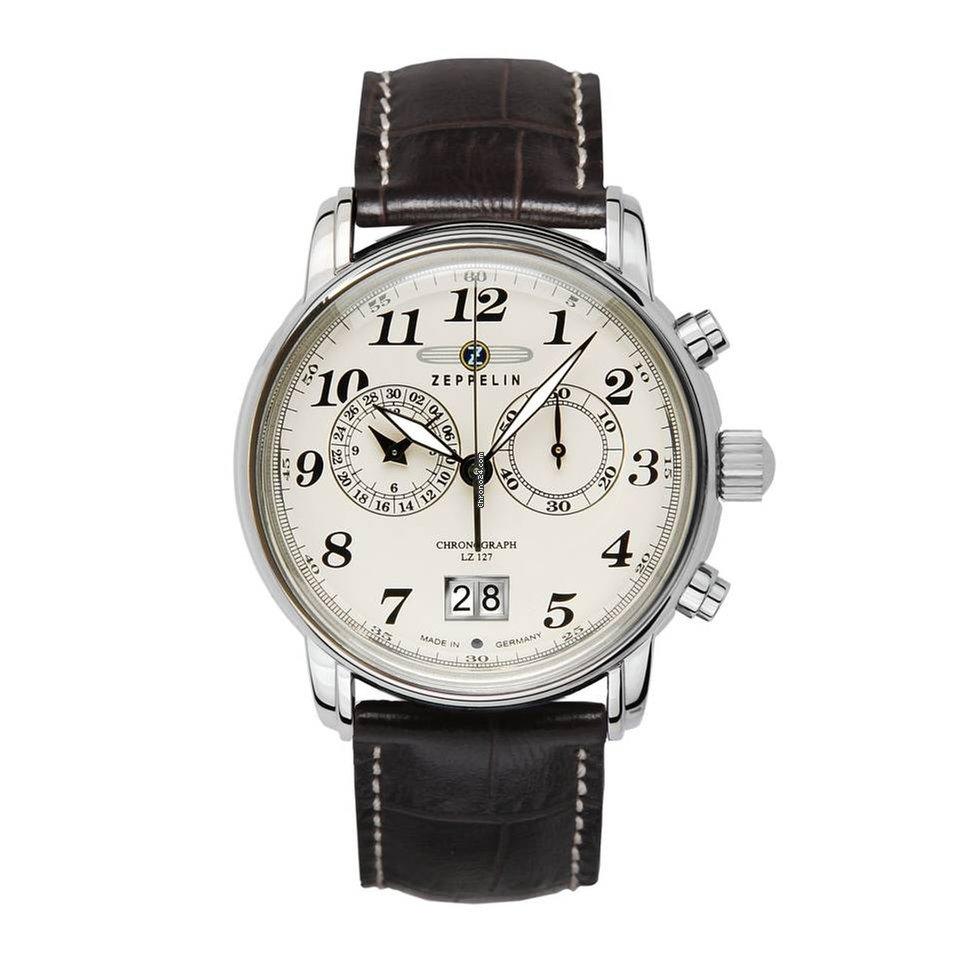 Zeppelin órák vásárlása  b9de362009