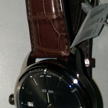 IWC White gold Automatic 43mm new Ingenieur Automatic