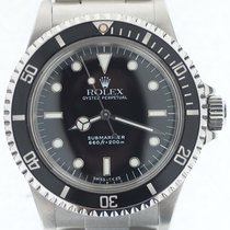 Rolex Submariner 5513 bicchierini art. Rb1373