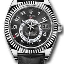 Rolex 326139 Oyster Perpetual Sky-Dweller Watch