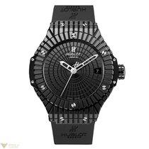 Hublot Big Bang Caviar Ceramic Men`s Watch