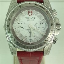 Tudor Women's watch 41mm Automatic new Watch with original box and original papers