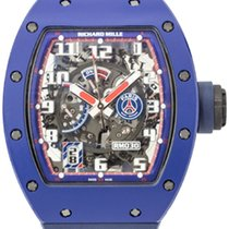 Richard Mille RM 030 PSG Edition
