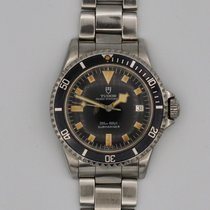 Tudor 7021/0 Staal Submariner 40mm