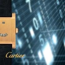 Cartier Tank Guishets