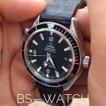 Omega Seamaster Planet Ocean 600 m FULL-SET