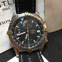 Breitling Chronomat B13047 1982 pre-owned