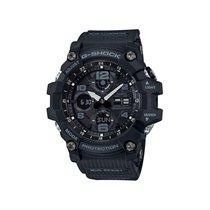 Casio Chronograaf 54.9mm Quartz nieuw G-Shock Zwart