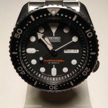 Seiko SKX007J1 Steel Prospex (Submodel) 42mm