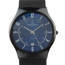 Skagen 37mm Quartz pre-owned