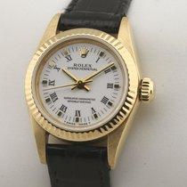 Rolex 67198 Saphirglas Saphire 1987 pre-owned