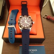Locman Steel 46mm Automatic 3604 pre-owned