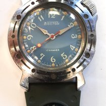 Vostok 34mm Manual winding pre-owned