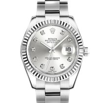 Rolex Lady-Datejust new 2018 Automatic Watch with original box and original papers 179174