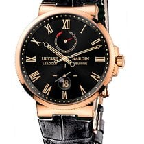 Ulysse Nardin Spasskaya Tower Black United States of America, Florida, North Miami Beach