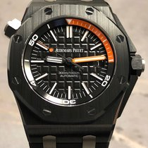Audemars Piguet Royal Oak Offshore Diver usados 42mm Cerámica