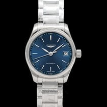 Longines Master Collection Steel 25.5mm Blue United States of America, California, San Mateo