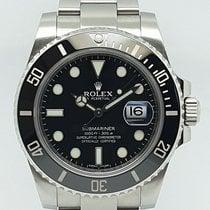 Rolex 116610LN Acero 2011 Submariner Date 40mm usados