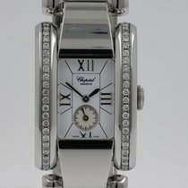 Chopard La Strada Staal 34mm Wit Nederland, Nijmegen  (www.horloge-sieraden.nl)