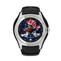 Corum Bubble Corum Bubble Privateer Limited Edition 2006 pre-owned