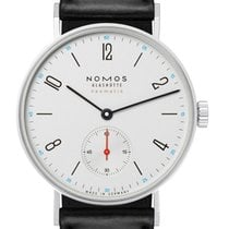 NOMOS Tangente Neomatik new 2020 Automatic Watch with original box and original papers 175