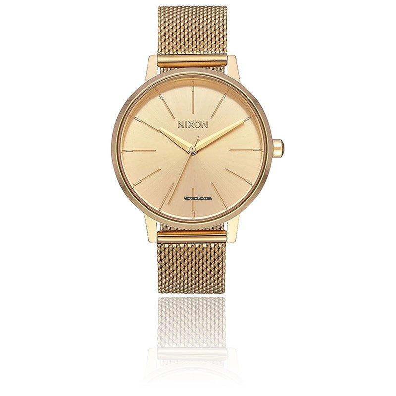 795870d10 Ceny dámských hodinek Nixon | Koupit a porovnat dámské hodinky Nixon na  Chrono24