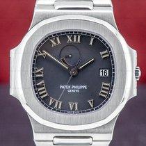 Patek Philippe Nautilus 3710/1A-001 2000 pre-owned