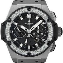 Hublot Ceramic Automatic 709.ZX.1770.RX.1104 pre-owned