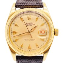 Rolex Datejust 6605 1956 pre-owned