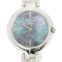 Tissot Flamingo Zeljezo 30mm Crn
