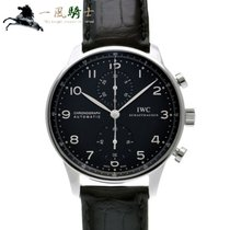 IWC Portuguese Chronograph IW371447 pre-owned