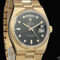 Rolex Day-Date Oysterquartz 19018 1998