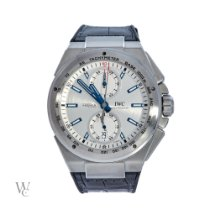 IWC Ingenieur Chronograph Racer IW378509 2017 pre-owned