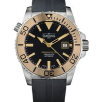 Davosa Steel 43mm Automatic 161.526.55 new