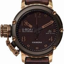 U-Boat Chimera 7237 2020 nuevo