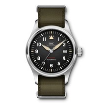 IWC Pilot IW326801 2019 new