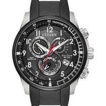 Citizen Promaster Steel 42.5mm Black United States of America, New York, New York