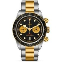 Tudor Heritage Chrono new Automatic Chronograph Watch with original box and original papers 79363N-0001