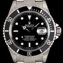 Rolex Submariner Date 16610 2006 gebraucht