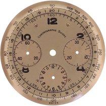Chronographe Suisse Cie Teile/Zubehör Herrenuhr/Unisex 48349 neu