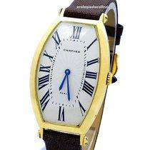 Cartier Tonneau 89590016 1984 pre-owned