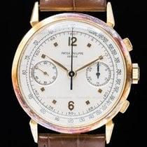 Patek Philippe Chronograph 1579 pre-owned