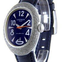Locman Aluminum 36mm Quartz 015 new United States of America, Florida, Miami