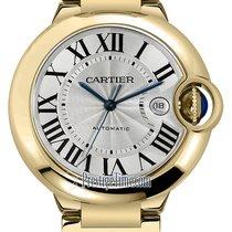 Cartier Ballon Bleu 42mm new